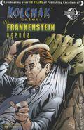 Kolchak Tales Frankenstein Agenda (2007) 2A