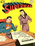 Superman (1939 1st Series) 27