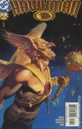 Hawkman (2002 4th Series) 1