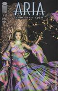 Aria Summer's Spell (2002) 1