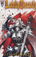 Lady Death Re-Imagined (2002) 1A