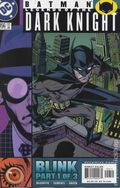Batman Legends of the Dark Knight (1989) 156
