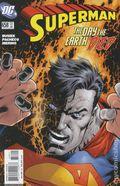 Superman (1987 2nd Series) 658