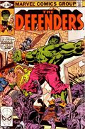 Defenders (1972 1st Series) 81