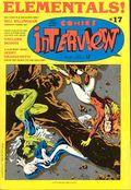 Comics Interview (1983) 17