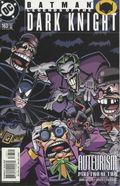 Batman Legends of the Dark Knight (1989) 163