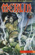 Merlin (1990 Adventure) 3