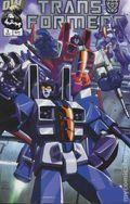 Transformers Generation 1 (2002) 2B