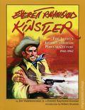 Everett Raymond Kinstler: The Artist's Journey Through Popular Culture 1942-1962 SC (2005 Underwood Books) 1-1ST