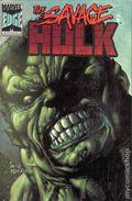 Savage Hulk (1996) 1