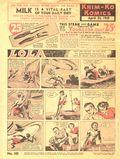 Krim-Ko Komics Lola, Secret Agent (1938) 183