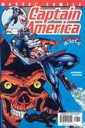 Captain America (1998 3rd Series) 46