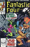 Fantastic Four (1961 1st Series) 321