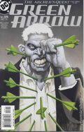 Green Arrow (2001 2nd Series) 18