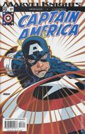 Captain America (2002 4th Series) 27