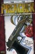 Preacher TPB (1997-2001 DC/Vertigo) 8B-REP