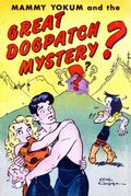Mammy Yokum and the Great Dogpatch Mystery (1951) 0R