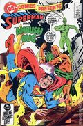 DC Comics Presents (1978 DC) 81
