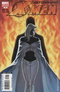 Astonishing X-Men (2004 3rd Series) 12B