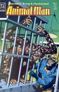 Animal Man (1988) 3