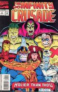 Infinity Crusade (1993 Marvel) 4