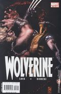 Wolverine (2003 2nd Series) 52A
