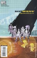 Nextwave Agents of Hate (2006) 12