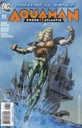 Aquaman Sword of Atlantis (2006) 43