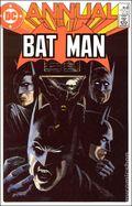 Batman (1940) Annual 9