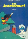Astrosmurf GN (1979 Random House) A Smurf Adventure 1-1ST