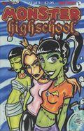 Monster High School (2001) 1