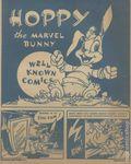 Hoppy the Marvel Bunny (1944 Well Known Comics) 0A