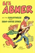 Lil Abner and the Creatures from Drop-Outer Space (1952) 0
