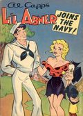 Lil Abner Joins the Navy (1950) 0