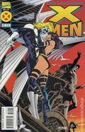 Uncanny X-Men (1963 1st Series) 319N