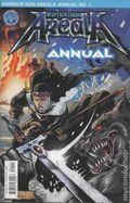 Warrior Nun Areala (1999) Annual 1