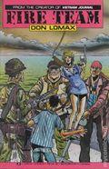 Fire Team (1990) 3