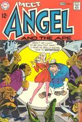 Angel and the Ape (1968 1st Series) 4