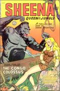 Sheena Queen of the Jungle (1942 Fiction House) 8