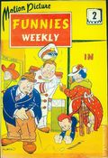 Motion Picture Funnies Weekly (1939) 2