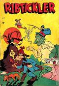 Ribtickler (1957 Green) 7