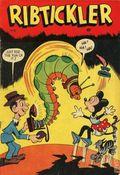 Ribtickler (1957 Green) 8
