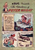 Adventures of Peter Wheat (1948) 10
