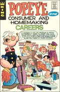 Popeye (King Educational Comics Giveaway) 6