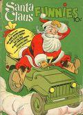 Santa Claus Funnies (1942) 0