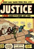 Justice Comics (1948) 17