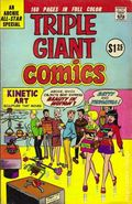 Triple Giant Comics (1975 Archie All-Star Series) 0