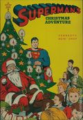 Superman's Christmas Adventure (1940) 44A