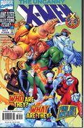 Uncanny X-Men (1963 1st Series) 360B