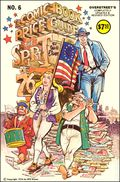 Overstreet Price Guide (1970- ) 6S